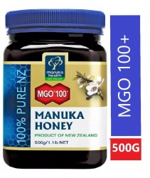 Manuka Health Manuka Honey MGO 100+ 500G