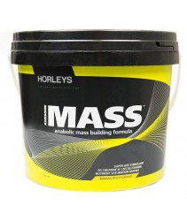 HORLEYS Awesome Mass Gainer Vanilla Deluxe Flavour 3kg