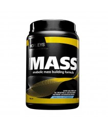 HORLEYS Awesome Mass Gainer Vanilla Deluxe Flavour (750gm/3kg)